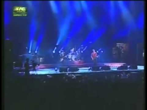 Franz Ferdinand Live@SBSR Come on Home
