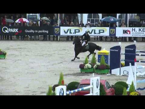 Sires of the Worls 2012 - 1st Place (JUMP OFF)