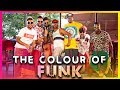 Funktuation Oora Paru | Album Team | Cover Shoot | Benny Dayal | Funk Kacheri  | Provoke