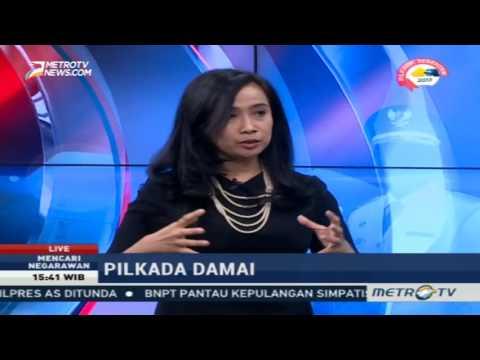 Special Event Netizen di Seluruh Indonesia Antusias Sambut