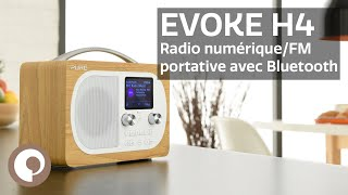 Pure Evoke H4 Edition Prestige Blanc (photo supp. n°5)
