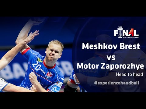 Who will win the third place, Meshkov Brest or Motor Zaporozhye? I Head to head