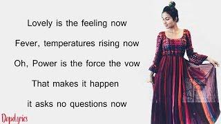 Chaiyya Chaiyya / Don't Stop MASHUP!! - INDIA EDITION Ft Sam Tsui, Shankar Tucker, Vidya (Lyrics)