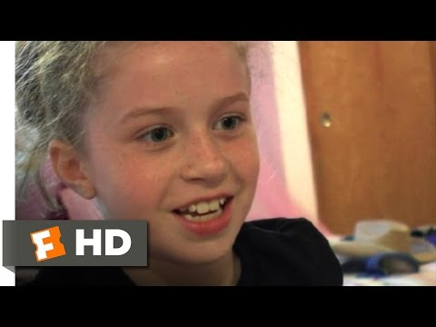 Jesus Camp (2006) - Dancing for the Flesh Scene (6/10) | Movieclips