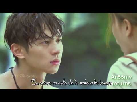 Prince of Wolf || You and I || FMV