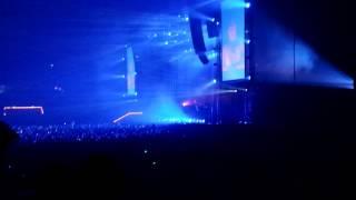 Avicii - Dear Boy live Stockholm 2014