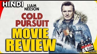 COLD PURSUIT: Movie Review [Explained In Hindi]