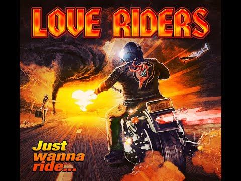 Love Riders Groupe de Hard Rock'n Roll Tourcoing Musiqua
