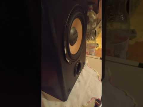 [BangGood]TDA7293 Amplifier Test
