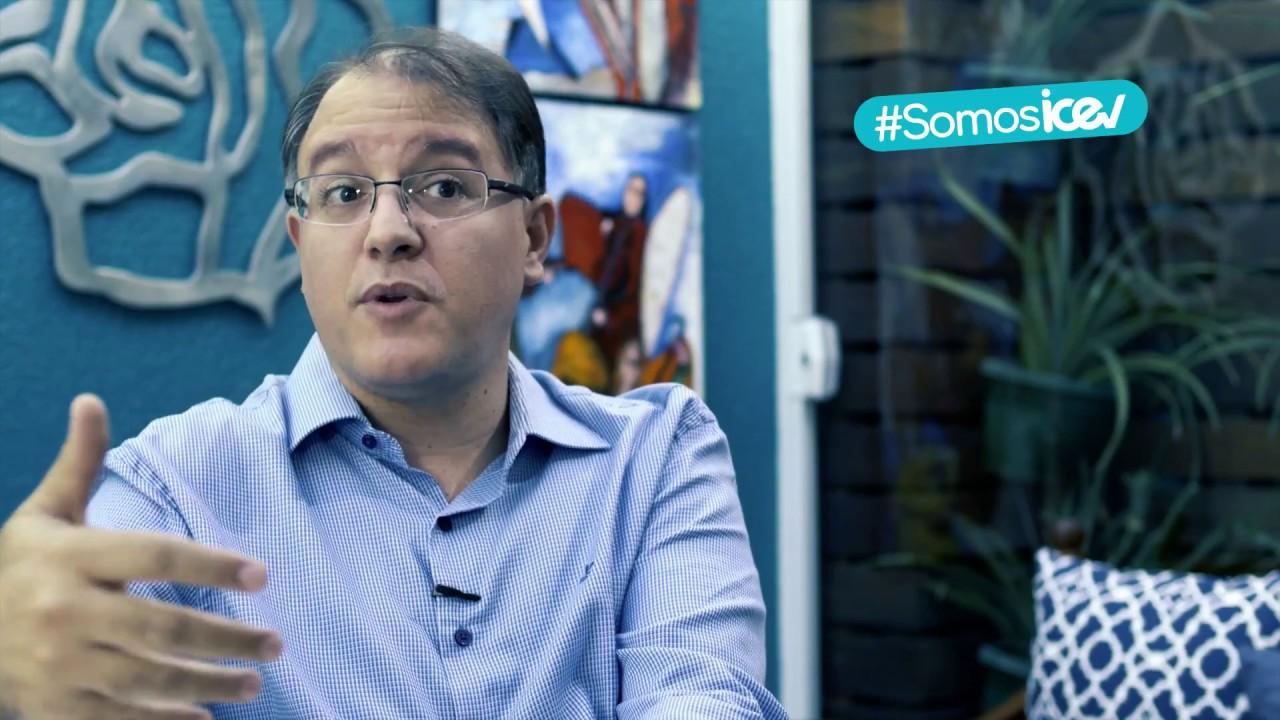 #somosiCEV: Ricardo Budaruiche