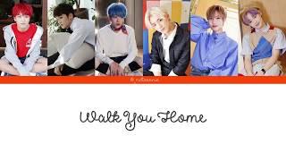 NCT DREAM - Walk You Home [HAN ROM Tradução PT-BR Color Coded]