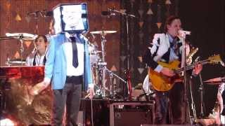 Arcade Fire - Normal Person - Live at the Air Canada Centre