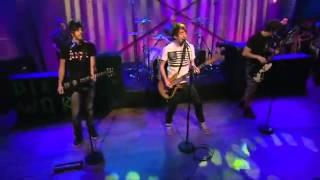 I Feel Like Dancin' - All Time Low - Hoppus On Music.