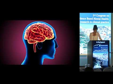 E. Parlapani - Schizophrenia and neurodevelopment