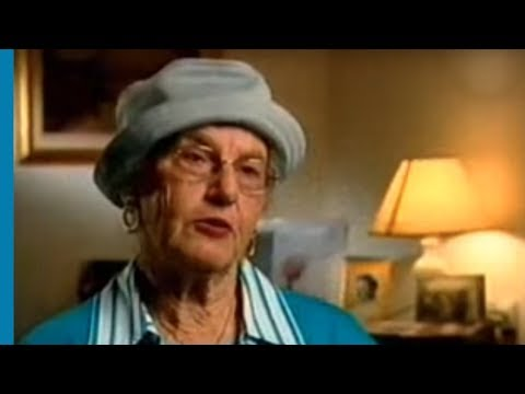Surviving the Holocaust: Sophie Engelsman's Story