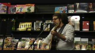 Coheed and Cambria - Claudio In-Store - Far LIVE