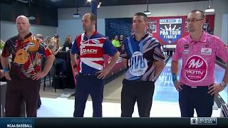 PBA Bowling Tour Finals Semi Final 2 06 20 2017