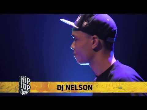 DJ Nelson  - Clash of the Titans 2014