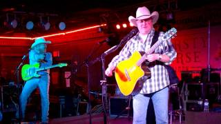 2017-01-19 Mark Chesnutt - I'll Think Of Something