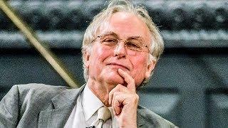 Richard Dawkins Triggers Himself At Cathedral For NO Reason