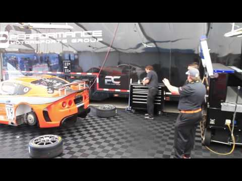 Performance Motorsports Group Truck Promotional Video