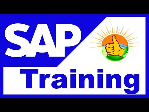 SAP Tutorial For Beginners - What is SAP ? - Step by Step ( Call: + ...