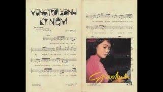 Nhạc trước 1975 -Vùng trời xanh kỉ niệm Thuc Chương -Giao Linh