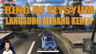 Ring of Elysium Indonesia - Langsung AYAM COE!!