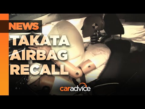 Takata airbag recall: we join the tireless search for ticking time bombs | CarAdvice