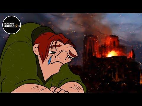 Notre Dame Y Las Historias Ocultas En Este Tesoro De Paris