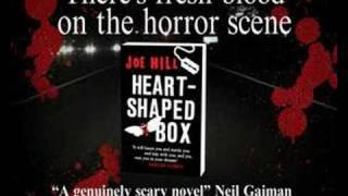 Joe Hill's Heart-Shaped Box