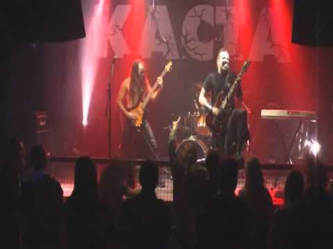 HAGL - Europe (live in Moscow, 2011/12/10)