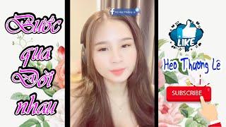 BƯỚC QUA ĐỜI NHAU   Lê Bảo Bình   cover Heo Thương Lê Bigo Live