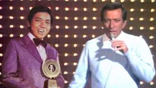 MUSIC FROM ACROSS THE WAY - Andy Williams & Jonathan Potenciano