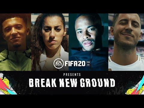 FIFA 20 | Sortez des Limites | Trailer Officiel de Lancement