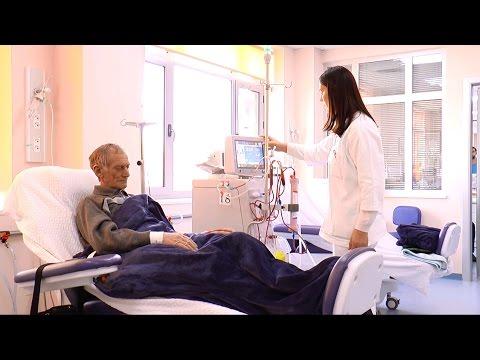 Chirurginis gydymas vartų venos hipertenzijos