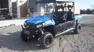 2016 Hisun HS 750 Crew ATV Specs, Reviews, Prices, Inventory