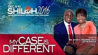 Image result for My Case Is Different