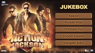 Action Jackson - Jukebox 1