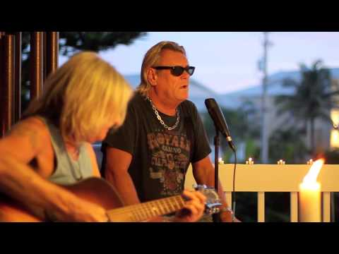 Brian Howe - Acoustic