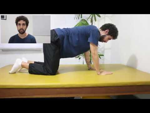 Do que fazer a sua própria massagem da próstata