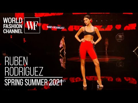 Ruben Rodriguez | spring-summer 2021