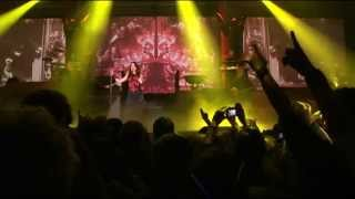 Within Temptation live Black Symphony full concert