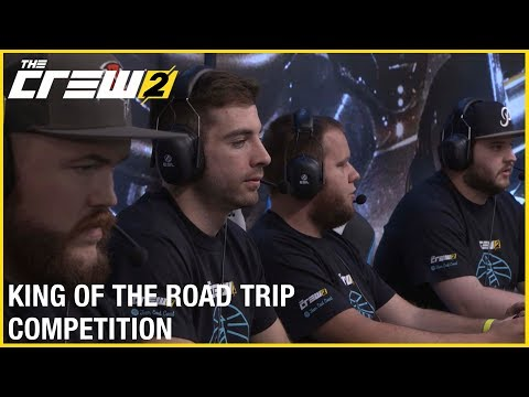 The Crew 2: King of the Road Trip Competition | Ubisoft [NA]