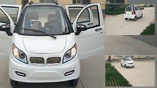 中国からの軽自動車