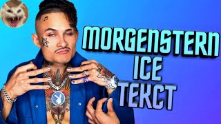 MORGENSTERN - ICE (FEAT. MORGENSTERN) ТЕКСТ (ПЕРЕВОД) | (Lyrics)