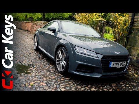 ราคา Audi Tt รถมือสองและรถใหม่ October 2018 Priceprice Com