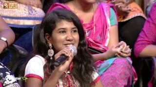 Neeya Naana | நீயா நானா 021217