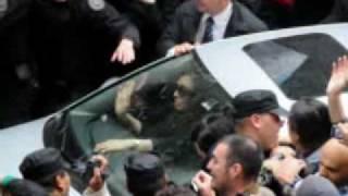 Muerte De Néstor Kirchner Por  Daniel Santoro Una Mirada Artísticopolítica