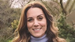 Kate Middleton Makes A RARE On-Camera Plea To Her Instagram Followers -- Watch!